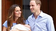 Synek Kate i Williama już jest miliarderem!