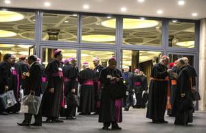 Synod o rodzinie: Bez przełomu, ale uchylono drzwi w duchu miłosierdzia