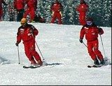 Synoptycy obiecują, że narciarze już wkrótce mogą liczyć na prawdziwy śnieg /RMF