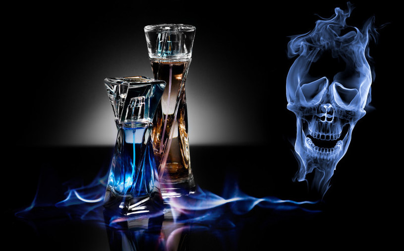 syntetyczne zapachy /© Photogenica