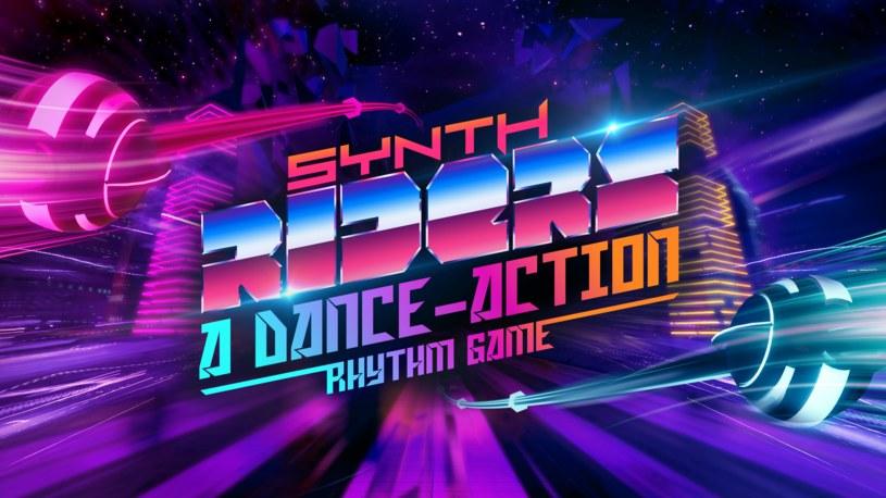 Synth Riders /materiały prasowe