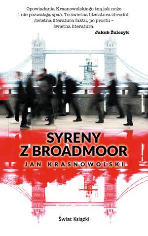 Syreny z Broadmoor, Jan Krasnowolski