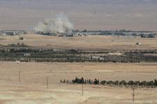 Syria: Atak na autobus. Co najmniej 30 żołnierzy zginęło