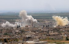 Syria: Ataki na instytucje służby zdrowia