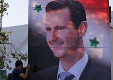 Syria: Baszar al-Asad ponownie wybrany na prezydenta. Zdobył 95 proc. głosów