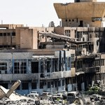 Syria: Dżihadyści opuszczają Rakkę