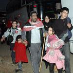 Syria: Kilkuset cywilów zostało ewakuowanych z Hims