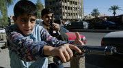 Syria: piekło na ziemi