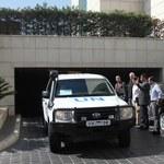Syria przeciwna ogłoszeniu przez ekspertów ONZ cząstkowego raportu