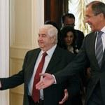 Syria przyjęła rosyjską propozycję ws. broni chemicznej