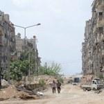 Syria: Rządowe siły przejęły kontrolę nad Dumą