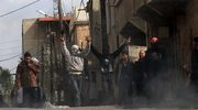 Syria: Siły bezpieczeństwa zabiły dwie osoby