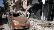Syria: Siły reżimowe prowadzą działania zbrojne w prowincji Aleppo