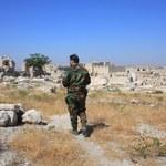 Syria: Siły rządowe odcięły ostatnią drogę rebeliantów do Aleppo