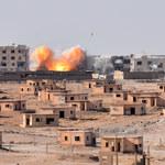 Syria: Siły rządowe przekroczyły Eufrat