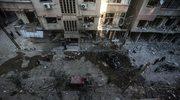 Syria: Tragiczna pomyłka sił koalicji
