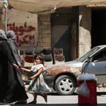 Syria: Wojska rządowe wyparły ISIS z prowincji Hims