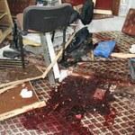 Syria: Zamach na meczet w Damaszku