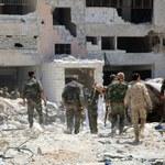 Syria: Zbombardowano szpital położniczy