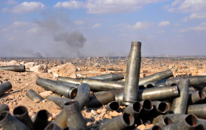 Syria, zdj. ilustracyjne /STRINGER /East News