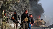 Syria: Znaczący krok w walce z dżihadystami. Bastion IS zdobyty