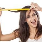 Syrop, który przyspieszy porost włosów
