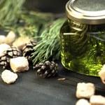 Syrop z pędów sosny: Wyleczy wiosenne przeziębienie