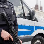 Syryjczyk podejrzany o przygotowywanie zamachu w Niemczech trafił do aresztu