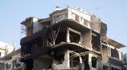 Syryjska armia twierdzi, że opanowała większość Wschodniej Guty
