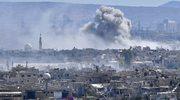 Syryjskie media: Izrael dokonał ataku rakietowego