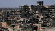 Syryjskie media państwowe: Informacja o nalotach fałszywym alarmem