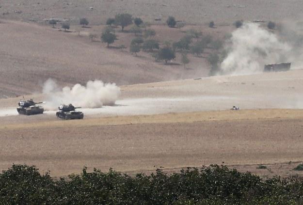 Syryjskie Siły Demokratyczne przekazały 20 jeńców z IS władzom Iraku