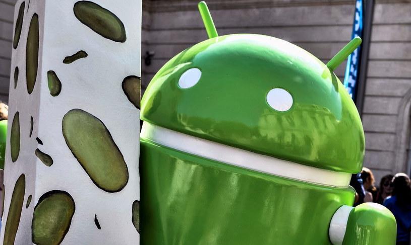 System Android czeka spora aktualizacja /AFP