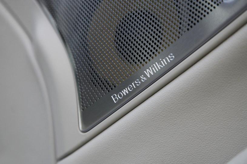 System audio Bowers & Wilkins powoduje szybsze bicie serca przy każdej muzyce /INTERIA.PL