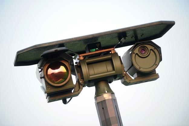 System będzie składał się z kamer / Fot: Wojciech Stróżyk /Reporter