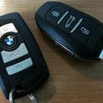 System bezkluczykowy ułatwia kradzież samochodu