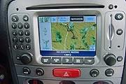 System CONNECT montowany jest w lepszych wersjach aut grupy Fiata (kliknij) /INTERIA.PL