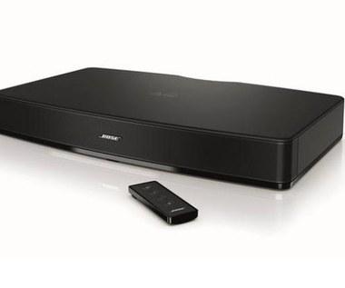 System dźwiękowy Bose TV - lepszy dźwięk