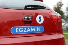 System egzaminowania na prawo jazdy czeka paraliĹź?