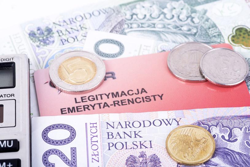 System emerytalny w Polsce jest rozdrobniony, zagmatwany i niestabilny finansowo /123RF/PICSEL