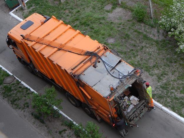 System gospodarki odpadami komunalnymi nie tylko nie wychodzi na prostą, ale wręcz popada w chaos /©123RF/PICSEL