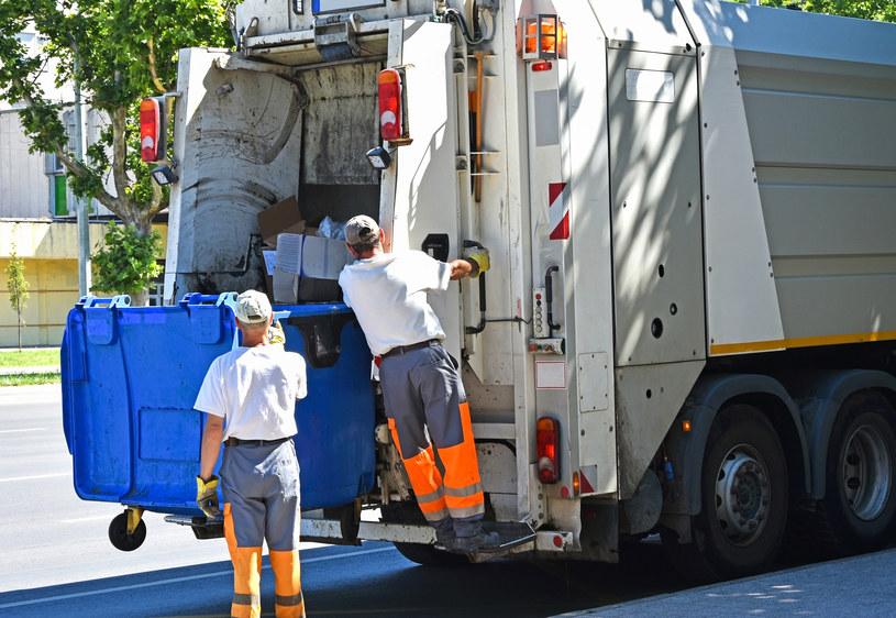 System gospodarki odpadami powinien się bilansować z opłat mieszkańców /123RF/PICSEL