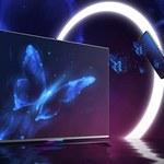 System Harmony OS pojawi się w Europie na telewizorze Honor Vision