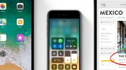 System iOS 11 już dostępny do pobrania