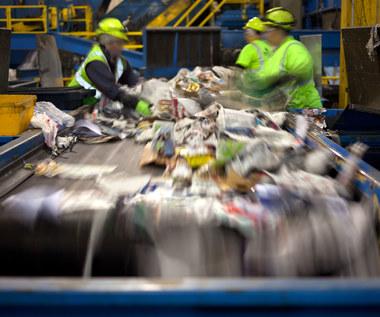 System kaucyjny pomoże rozwiązać problem odpadów