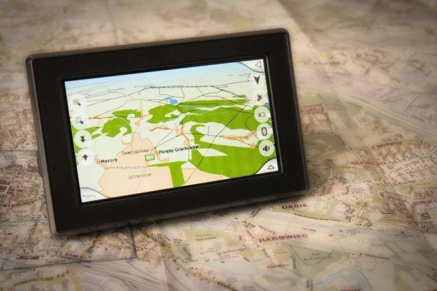 System Locata może być dokładniejszy od nawigacji GPS /123RF/PICSEL