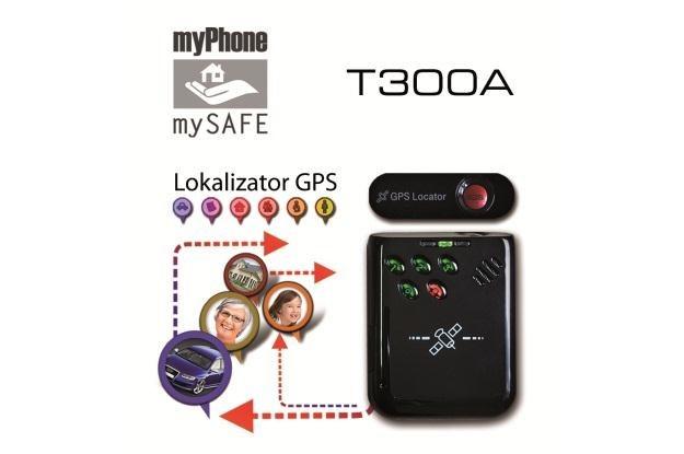System mySafe od myPhone to tani lokalizator GPS /materiały prasowe