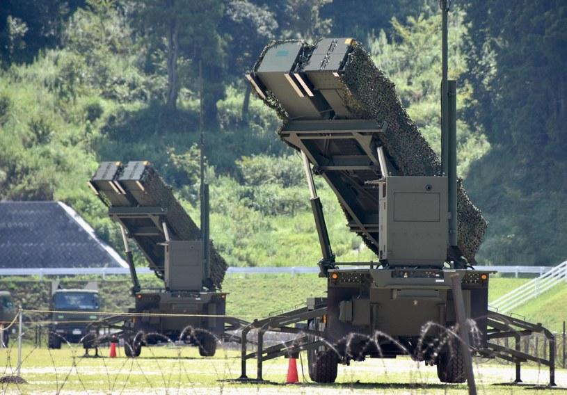 System obrony Patriot /East News