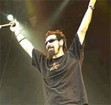 System Of A Down /