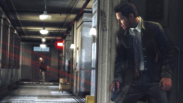 System osłon, niczym w Gears of War, pozwoli głównemu bohaterowi przeczekać gradobicie kul /Informacja prasowa